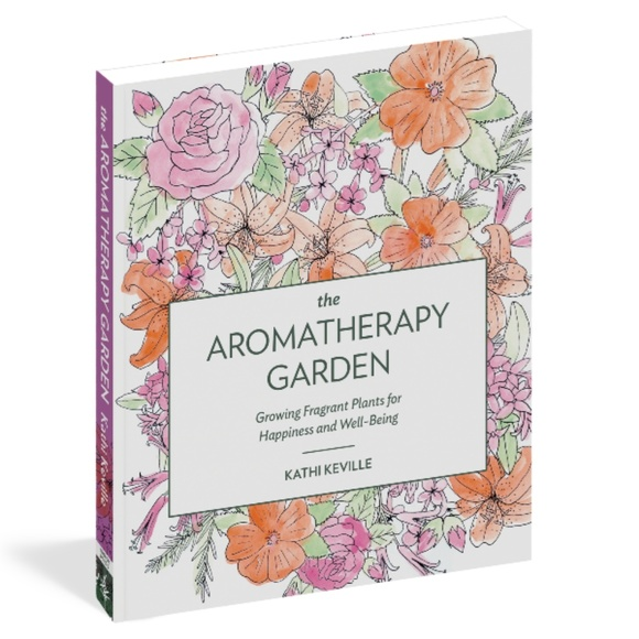 Other - The Aromatherapy Garden